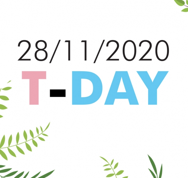 T-day 2020